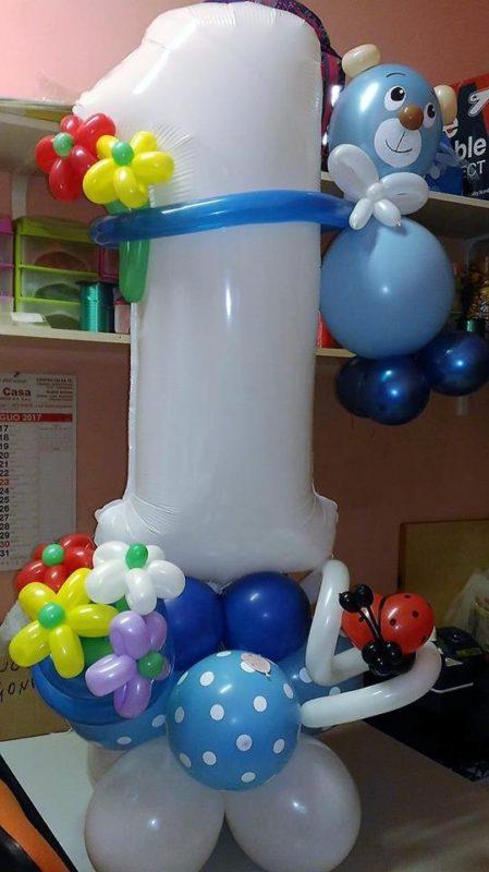 centroscuola palloncini