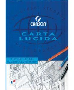 Album Carta Lucida
