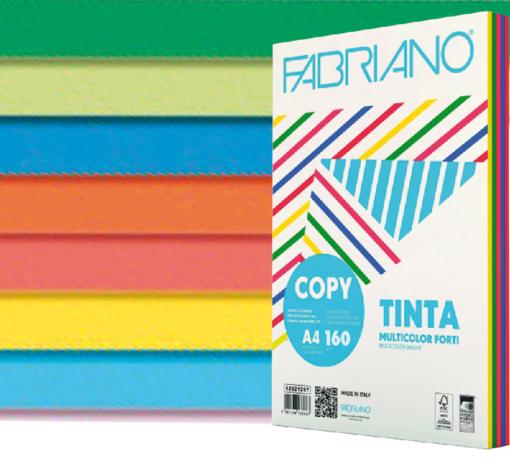 Fabriano Copy tinta 160 gr.