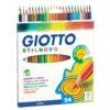 Pastelli Giotto Stilnovo