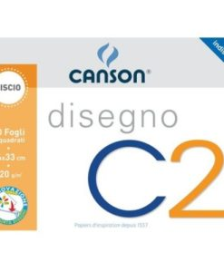 canson c2