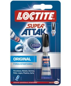 Super Attack 4gr.