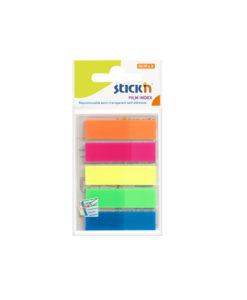 Etichette Segnalibro Stick'n