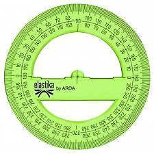 Goniometro 360 elastika