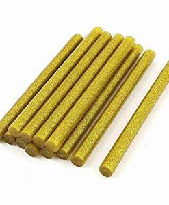 Colla a caldo oro glitter