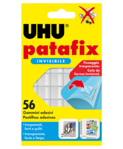 UHU Patafix invisible
