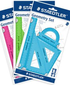 Set geometrico Staedtler