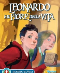 Leonardo-e-il-fiore-della-vita