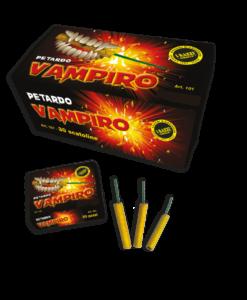 Petardi Vampiro 101 conf. 20