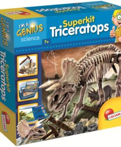 dinosauri triceratopo gioco