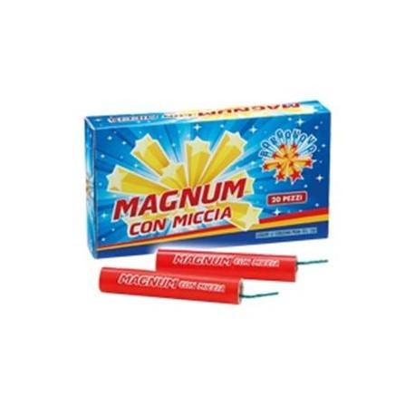 magnum petardo