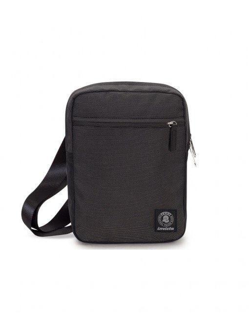 invicta tablet shoulder bag antracite new collection 2020