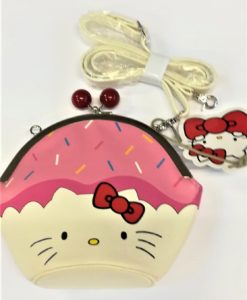 Mini Cup Bag Hello Kitty shoulder bag