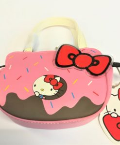 Mini hand bag Hello Kitty sweety bambina