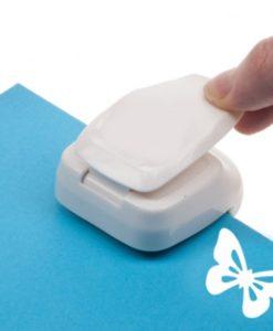 Fustella farfalla 25mm