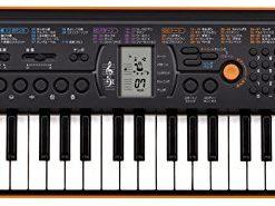 tastiera casio 44 tasti mini elettronica