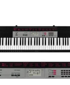 Tastiera elettronica casio ctk-1500 elettronica