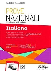 Invalsi italiano 2020 scuola secondaria di primo grado