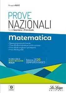prove invali matematica scuola secondaria di primo grado