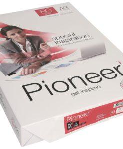 carta pioneer a3 alta qualità