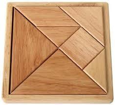 tangram gioco didattico prime forme geometriche