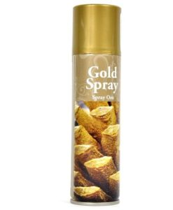 spray oro 150 ml solchim lucido e brillante