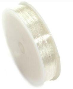 filo di nylon 0,5mm x 100 metri