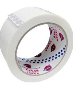 nastro adesivo bianco largo eurocell 50x66