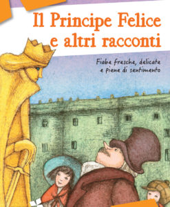 il principe felice oscar wilde libro narrativa per ragazzi
