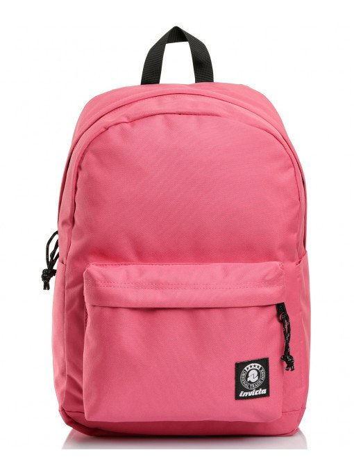 invicta-backpack-rosa-visione-frontale