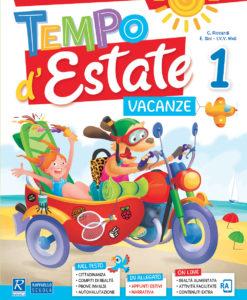 tempo-dìestaste-1-scuola-primaria-libro-delle-vacanze