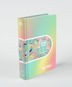 agenda-be-you-16-mesi-rainbow