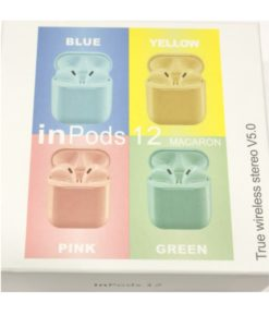 cuffiette-colorate-bluetooth-i12-inpods