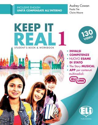 libro-inglese-prima-media-keep-it-real-1