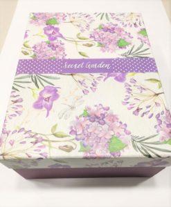 scatola-regalo-viola-cartone-fiori