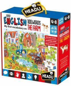 impara l'inglese con il metodo montessori headu