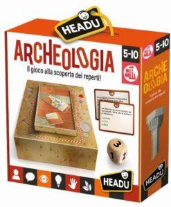 gioco archeologia 5-10 anni