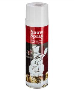 neve-spray-per-decorazioni-natalizie