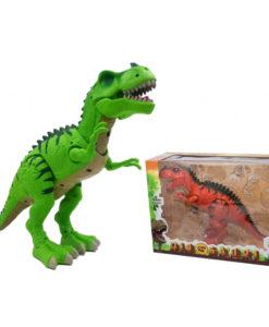 dinosauro-t-rex-luci-e-verso-camminante