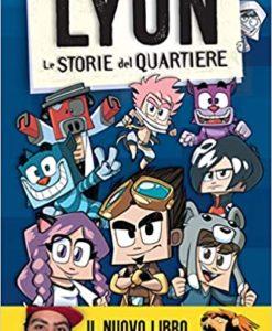 ultimo libro lyon fumetti storie del quartiere