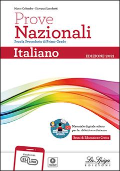 libro-invalsi-terza-media-la-spiga-italiano