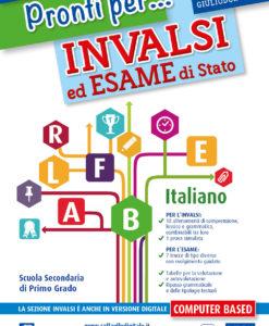 libro invalsi italiano terza media raffaello