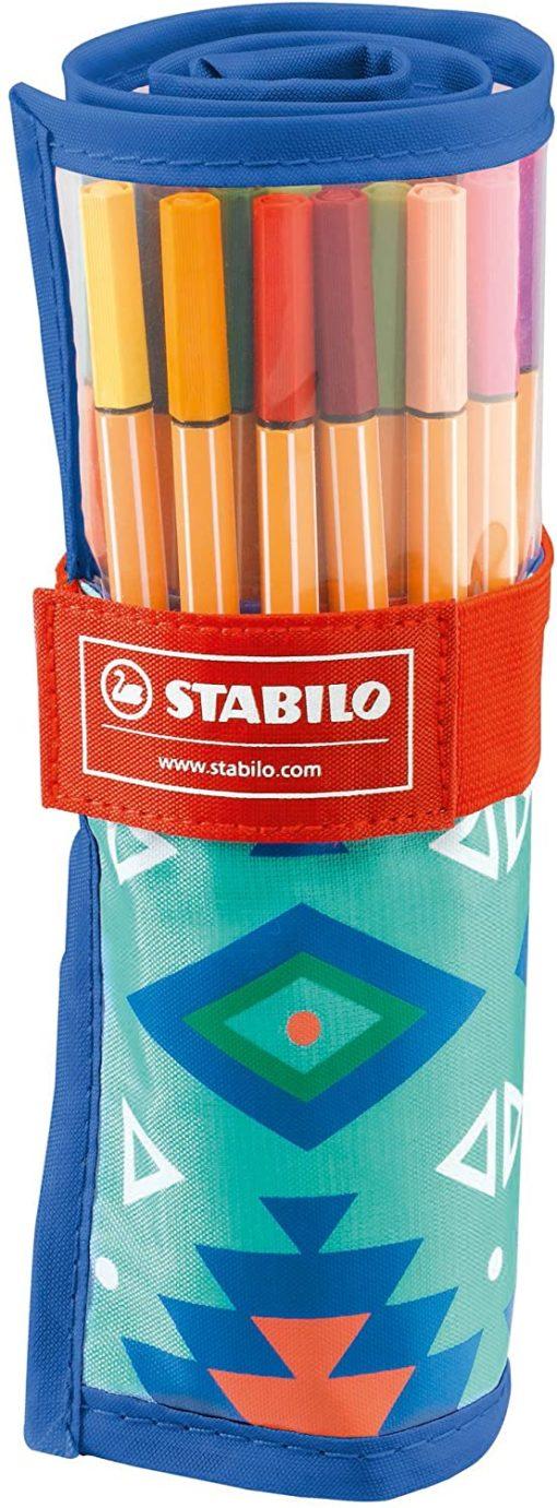rollerset-stabilo-penne-colorate-punta-in-feltro