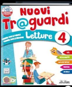 nuovi traguardi classe quarta scuola primaria italiano