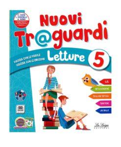 nuovi traguardi 5 libro per la scuola primaria