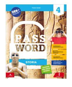 password 4 libro per la scuola primaria classe quarta