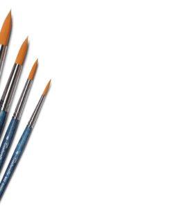 pennelli-tintoretto-sintetici-alta-qualità