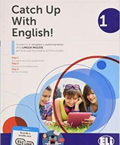 libro di inglese per ripasso estivo prima media
