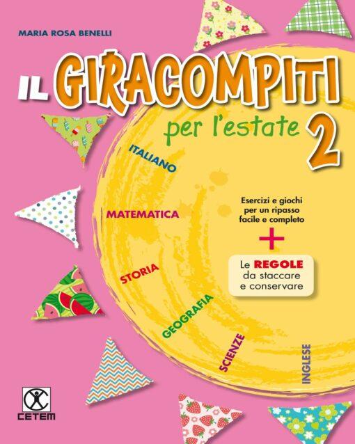 giracompiti-2-libro-multidisciplinare-delle-vacanze-seconda-primaria