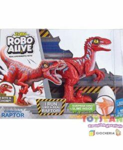 dinosauro robot giocattolo per bambini